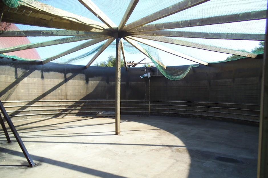 Sanierung einer Biogasanlage